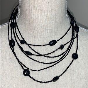 Jewelry - Beaded necklace!